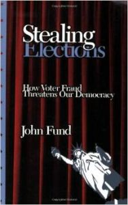 Stealing Elections Fund