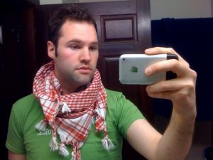 Terrorist Chic