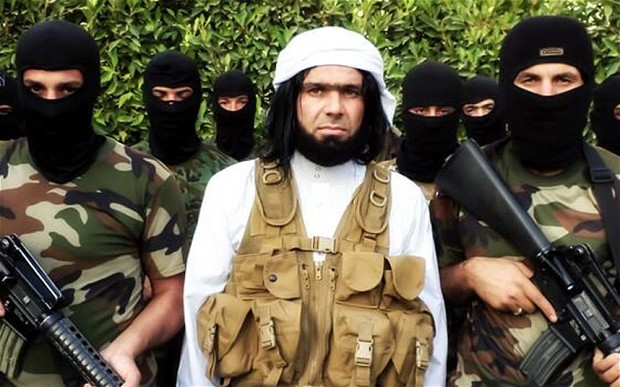 ISIS: Cash-rich, and only too willing to use Mexican gangs to take advantage of the non-security at our southern border.