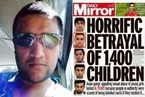 Muslim rape gangs