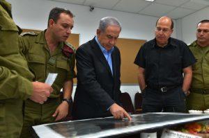 Bibi during OPE