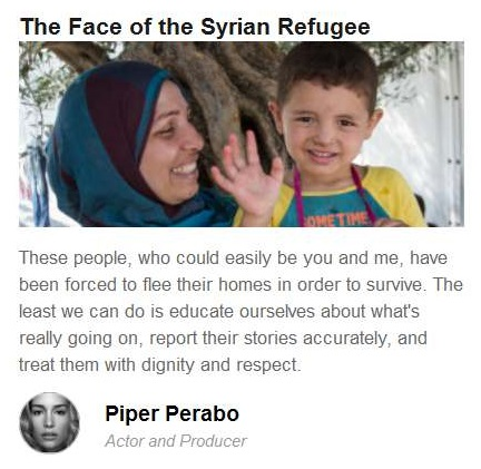 10-15-2015 Face of Syrian refugees