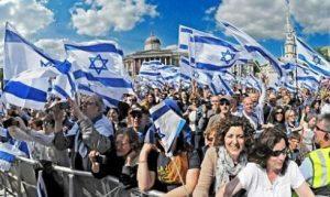 Israel+Rally+(John+Rifkin)
