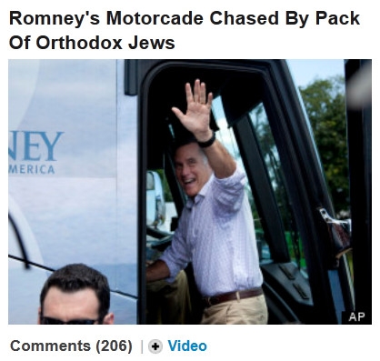 08Aug FPHL Romney chased by PACK OF JEWS callout