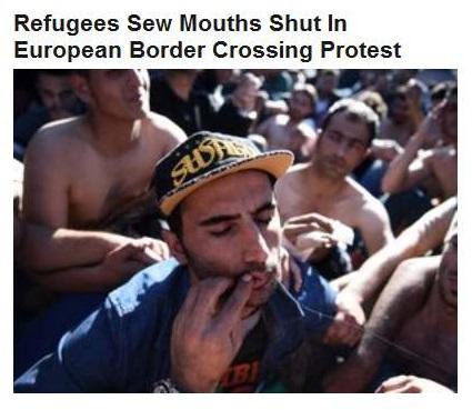 11-24-2015 WPHL 16-56 -refugees SEWING MOUTHS SHUT