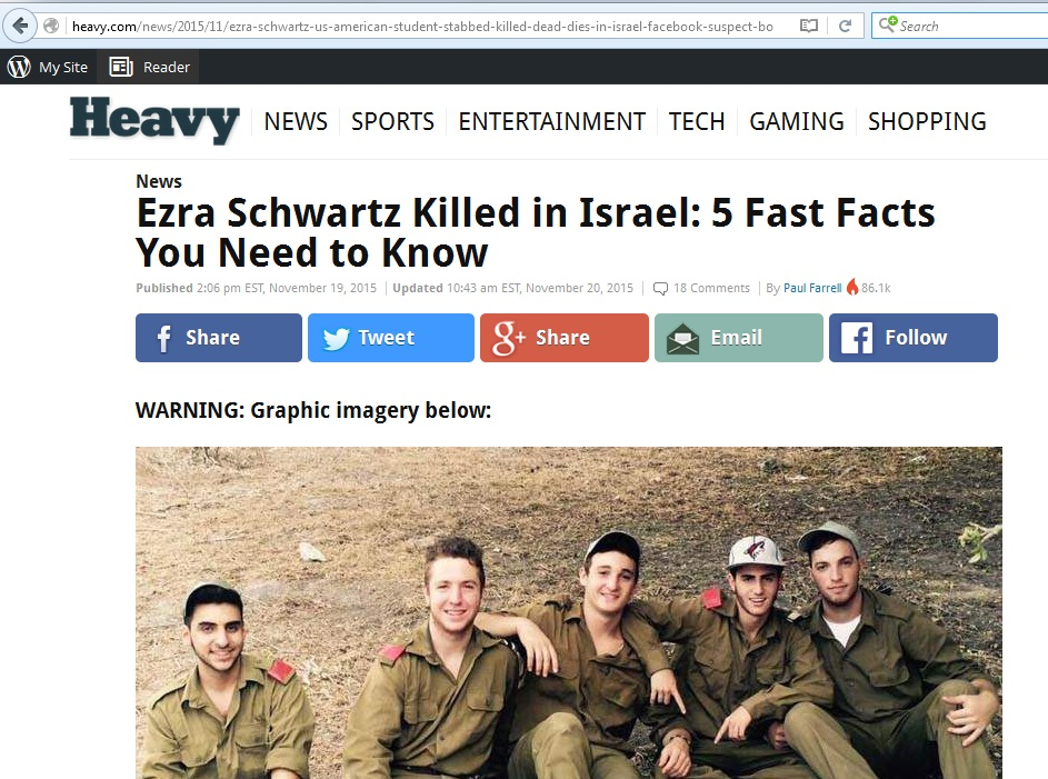 19Nov15 Heavy photo essay on Ezra murder
