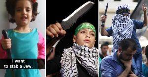 Islamist child indoctrination