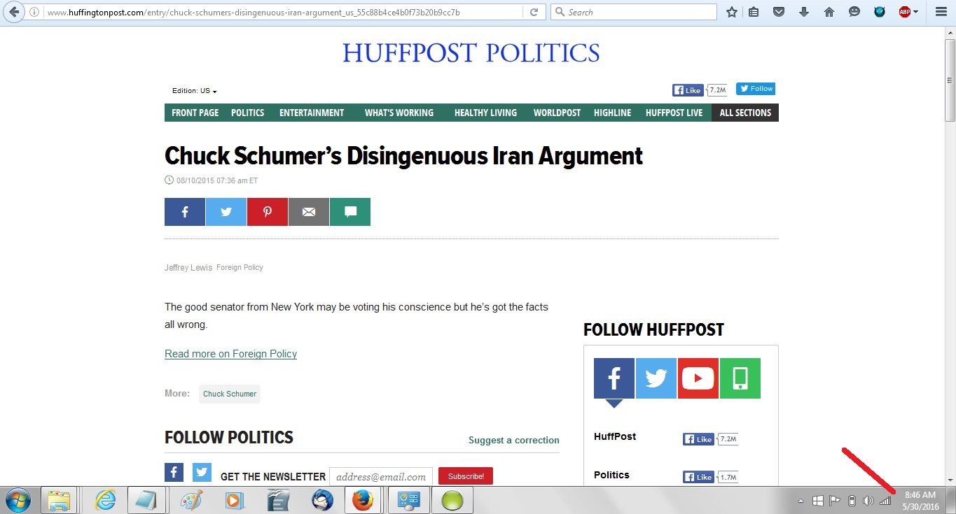 29May16 Schumer attack page