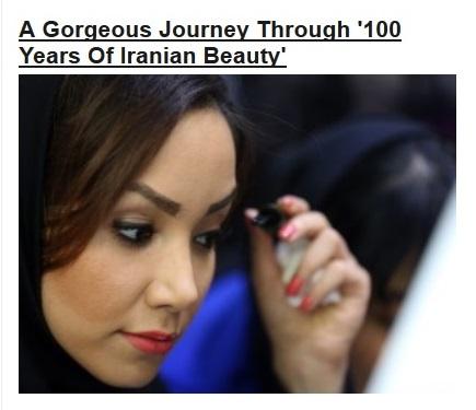 23Feb15 IRANIAN BEAUTY 100 yrs DAY5