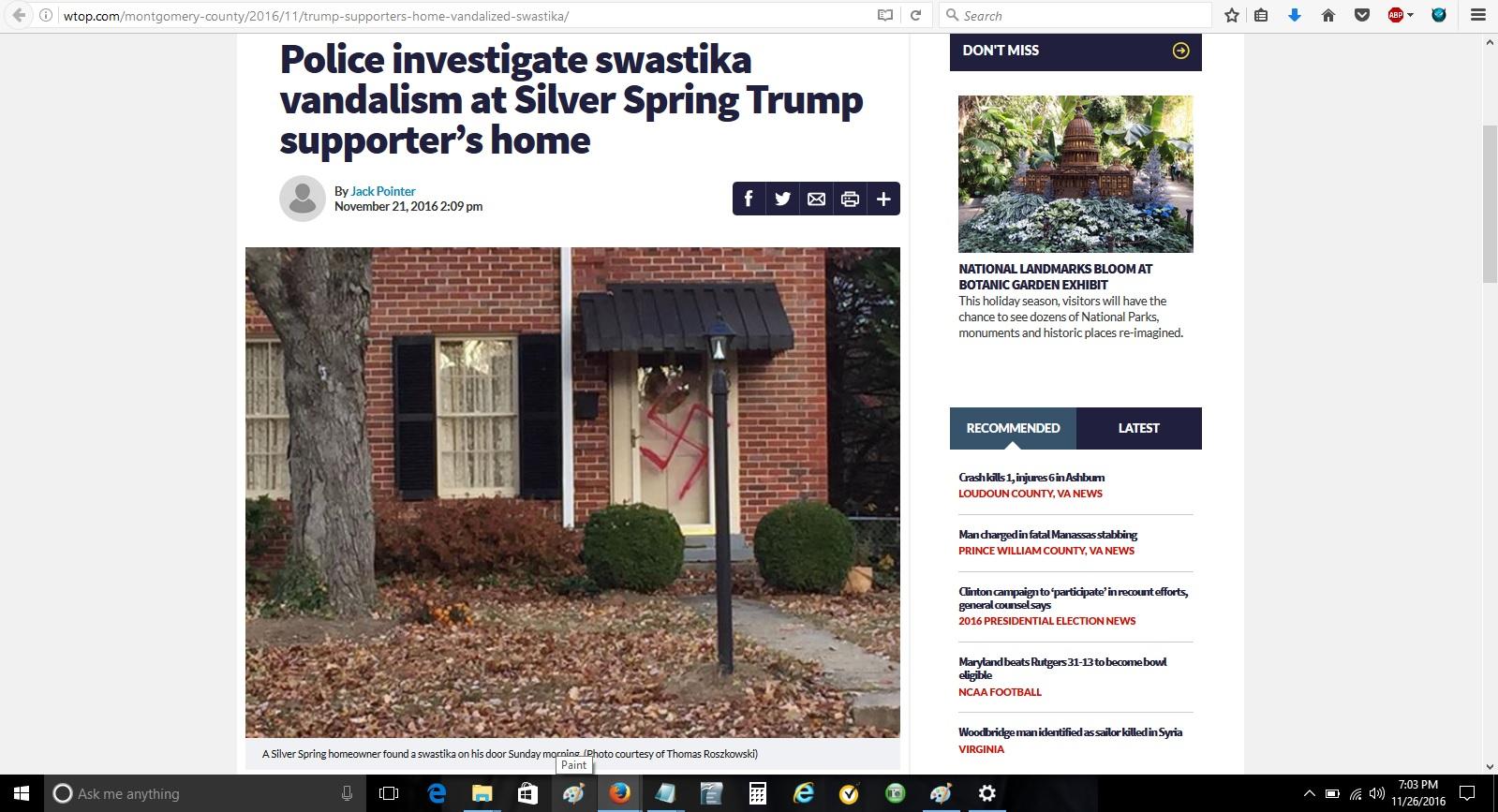 21nov-swastika-on-dc-trump-supp-home