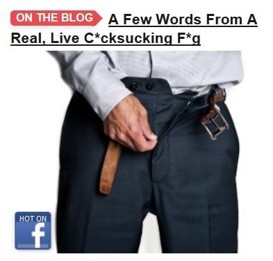19nov13-fphl-grossout-vulgarity-cocksucking-fag-day2-callout