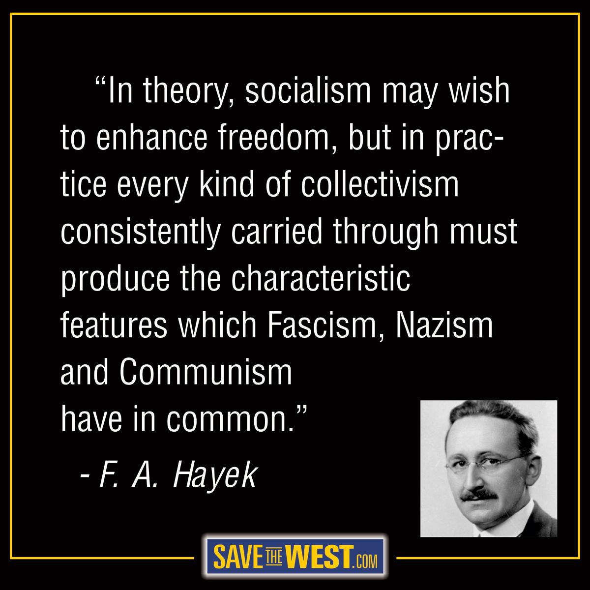 https://cdn.savethewest.com/wp-content/uploads/2020/08/Hayek-Socialism.jpg